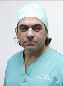 Charaloumbos Embryologist